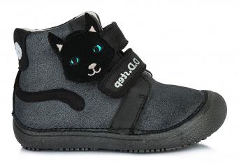 Zvětšit D.D.Step - A063-379M Black, celoroční obuv bare feet