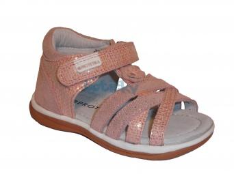 Zvětšit Protetika - Nala, divčí letní obuv