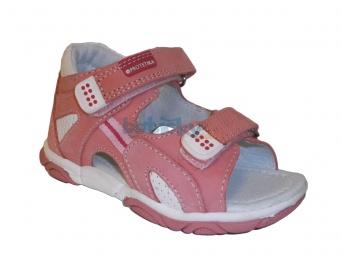 Zvětšit Protetika - Net koral, dětské boty