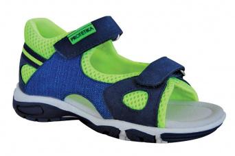 Zvětšit Protetika - Nikolas, letní boty
