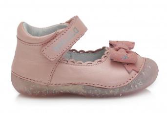 Zvětšit D.D.Step - 015-641 pink, jarní obuv