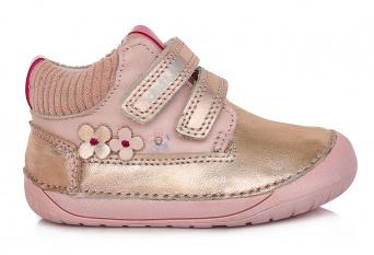 Zvětšit D.D.Step - S070-520C Pink, celoroční obuv bare feet
