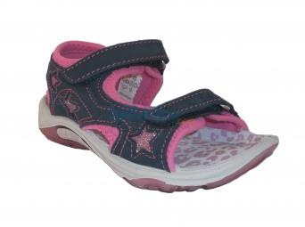 Zvětšit Orion - BI20212, 02 letní dívčí sandále