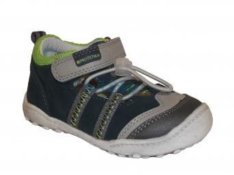 Zvětšit Protetika - Pastel navy, chlapecká obuv