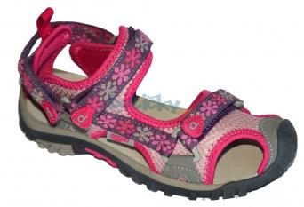 Zvětšit Bugga B00123-03, dětské boty