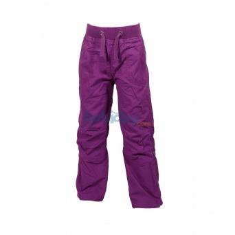 Zvětšit Bugga PD0341-06, dívčí kalhoty roll up, fialová