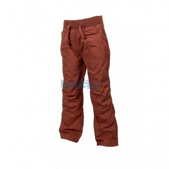 Zvětšit Bugga PD0341-18, dětské kalhoty roll up, hnědá