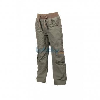Zvětšit Bugga PD0342-19, dětské kalhoty roll up, zelené