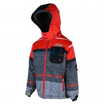 Zvětšit Pidilidi PD1019-08, zimní lyžařská bunda
