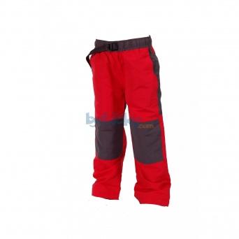Zvětšit Pidilidi PD0800-08, dětské sportovní kalhoty, červené