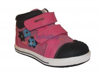Zvětšit Protetika - Pipa pink, dívčí celoroční obuv
