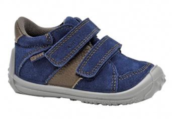 Zvětšit Protetika Poly brown - celoroční obuv