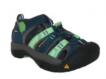 Zvětšit KEEN Newport H2, poseidon/jasmine, dětská obuv