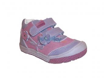 Zvětšit Protetika - Pupa lila, dětská obuv