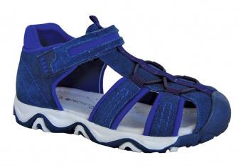 Zvětšit Protetika - Ralf blue, letní boty