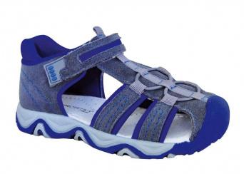 Zvětšit Protetika - Ralf grey, 00 letní boty