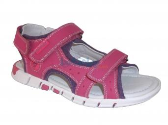 Zvětšit Protetika - Rea fuxia, 01 letní boty