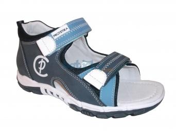 Zvětšit Protetika - Remi, 01 letní boty