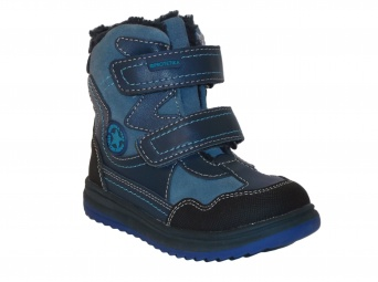Zvětšit Protetika - Riki blue, zimní obuv