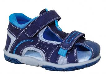 Zvětšit Protetika - Rivas navy, letní boty