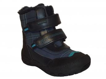 Zvětšit Protetika - Rolo navy, zimní obuv
