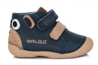 Zvětšit D.D.Step - S015-803 Royal Blue, celoroční obuv