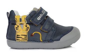 Zvětšit D.D.Step - S066-317A Royal Blue, celoroční obuv