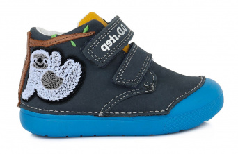 Zvětšit D.D.Step - S066-469 Royal Blue, celoroční obuv