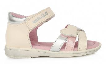 Zvětšit D.D.STEP - K03-789AM white, letní boty