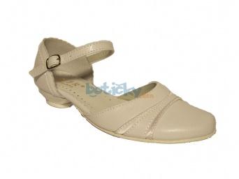 Zvětšit Konsorcium 702MI, společenská obuv