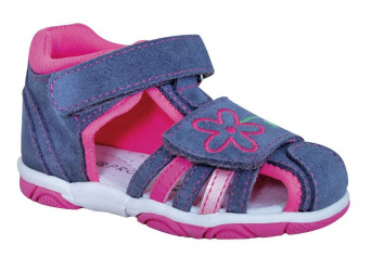 Zvětšit Protetika - Sandra grey, letní boty