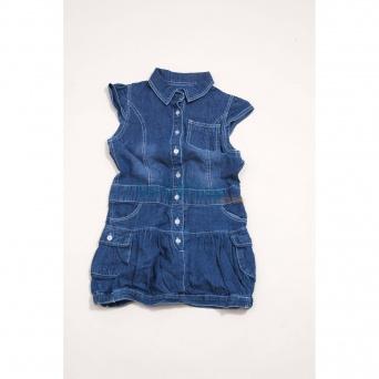 Zvětšit Pidilidi PD0705-04, dívčí šaty
