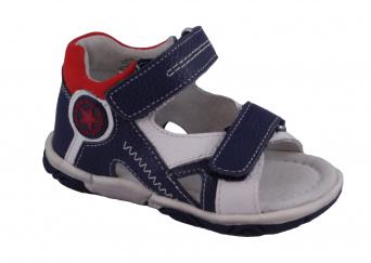 Zvětšit Protetika - Serchio, letní boty