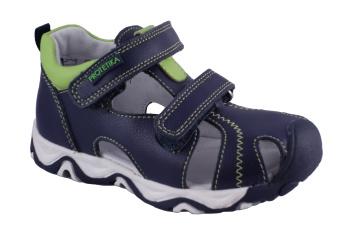 Zvětšit Protetika - Sparky, letní boty