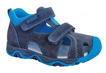 Zvětšit Protetika - Sparky grey, letní boty