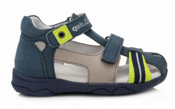 Zvětšit D.D.STEP - AC64-826BM, chlapecké letní boty