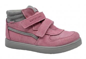 Zvětšit Protetika Taby pink - celoroční obuv