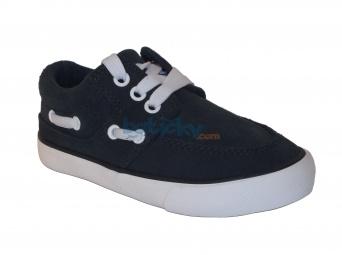 Zvětšit Protetika - Tampa navy, 01 chlapecká obuv