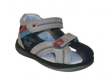 Zvětšit Protetika - Tarviso navy, dětské sandály