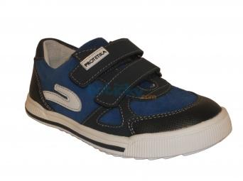 Zvětšit Protetika - Toledo blue, 02 chlapecká obuv