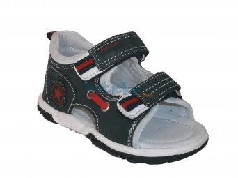 Zvětšit Protetika - Tomy, dětské boty