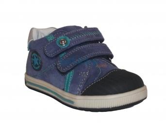 Zvětšit Protetika - Travis blue, chlapecká obuv