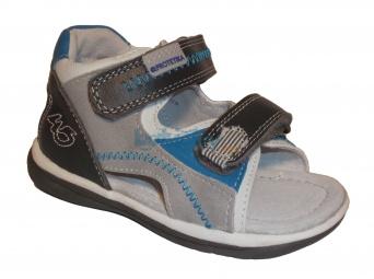 Zvětšit Protetika - Trevor, chlapecké letní boty
