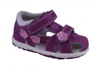 Zvětšit Protetika - Violet lila, letní boty