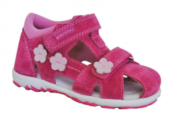 Zvětšit Protetika - Violet fuxia, letní boty