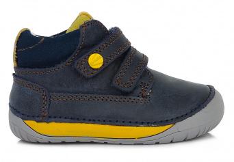 Zvětšit D.D.Step - S070-520 Royal Blue, celoroční obuv bare feet