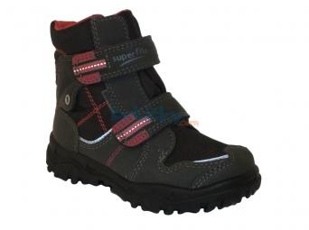 Zvětšit Superfit 1-00080-10, dívčí gore-texová obuv