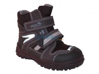 Zvětšit Superfit 1-00044-66, zimní obuv