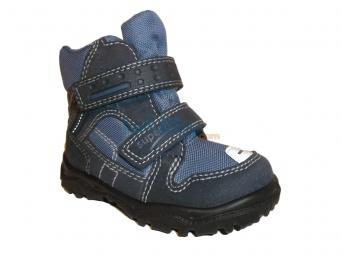 Zvětšit Superfit 3-00044-81, chlapecká obuv