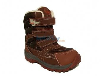 Zvětšit Peddy PP-531-25-05, zimní obuv